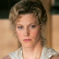Martha Bullock played by Anna Gunn