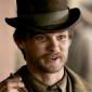 Morgan Earp played by Austin Nichols
