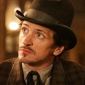 Sol Star played by John Hawkes