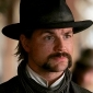 Wyatt Earp played by Gale Harold