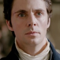 George Wickham Death Comes to Pemberley (UK)