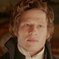 Henry Alveston Death Comes to Pemberley (UK)