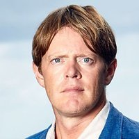 DI Humphrey Goodman played by Kris Marshall