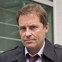 DI Jack Mooney played by Ardal O'Hanlon