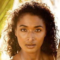 DS Camille Bordey played by Sara Martins