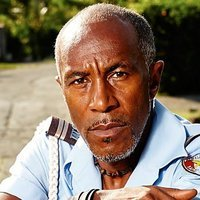 Officer Dwayne Myers played by Danny John-Jules