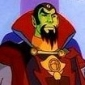 Ming the Merciless Defenders of the Earth
