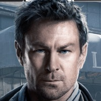 Chief Lawkeeper Jeb Nolan played by Grant Bowler Image