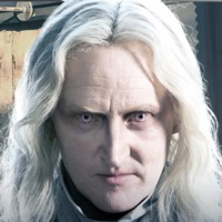 Datak Tarrplayed by Tony Curran