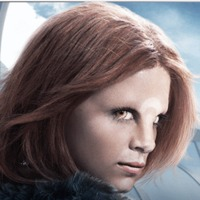 Irisa played by Stephanie Leonidas Image