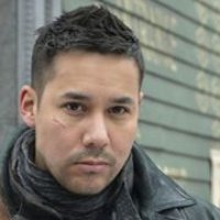 Quentin McCawley played by Justin Rain Image