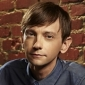 Davey Sutton played by DJ Qualls