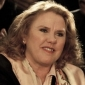Paula Ann Hendricks played by Celia Weston