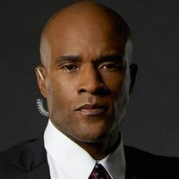 Mike Ritter played by LaMonica Garrett