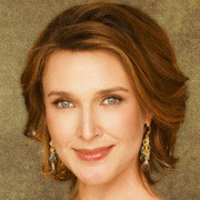 Mary Alice Young played by Brenda Strong Image
