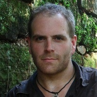 Josh Gates played by Josh Gates