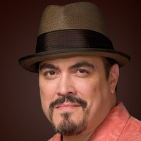 Angel Batista played by David Zayas