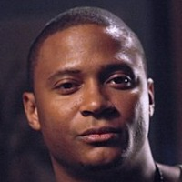 Anton Briggs played by David Ramsey