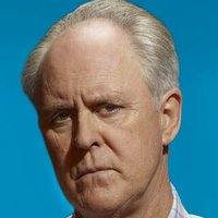 Arthur Mitchell played by John Lithgow