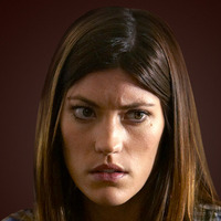 Debra Morgan played by Jennifer Carpenter