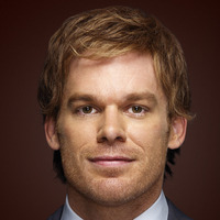 Dexter Morganplayed by Michael C. Hall