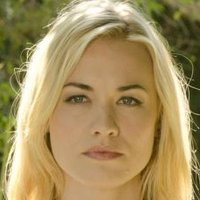 Hannah McKay played by Yvonne Strahovski