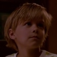 Harrison Morgan played by Jadon Wells