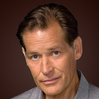 Harry Morgan played by James Remar