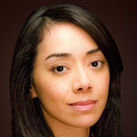 Jamie Batista played by Aimee Garcia
