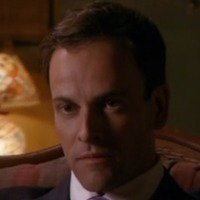 Jordan Chase played by Jonny Lee Miller