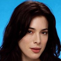 Lila played by Jaime Murray