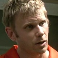 Paul Bennett played by Mark Pellegrino