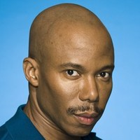 Sergeant Doakes played by Erik King