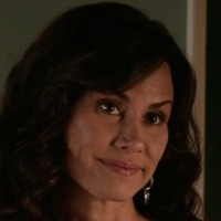 Sylvia Prado played by Valerie Cruz