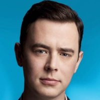 Travis Marshall played by Colin Hanks