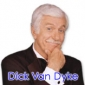 Dr. Mark Sloan played by Dick Van Dyke