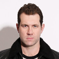 Billy Epsteinplayed by Billy Eichner