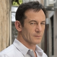 Peter Connelly played by Jason Isaacs Image