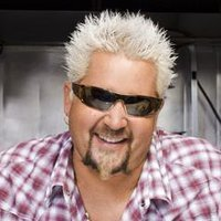 Guy Fieri - Host