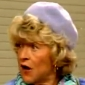 Connie played by Dora Bryan