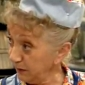 Dolly Bellfield played by Thelma Barlow