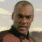 Oonu played by Colin Salmon