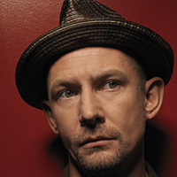 Don Konkeyplayed by Ian Hart