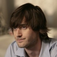 Farber Kauffmanplayed by Ryan Eggold