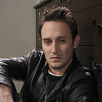 Holt McLaren played by Josh Stewart