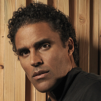 Prince Tyreeseplayed by Rick Fox