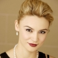 Juliet Darling played by Samaire Armstrong