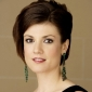 Lisa George played by Zoe McLellan