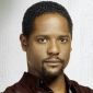 Simon Elder played by Blair Underwood