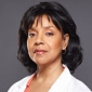 Dr. Vanessa Young played by Phylicia Rashad